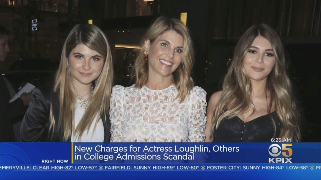 COLLEGE ADMISSIONS SCANDAL: Bay Area parents face new charges for bribing USC official