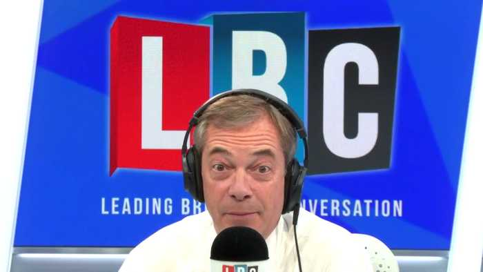 Caller: All Politicians Are Costing Us Billions In Brexit Delays