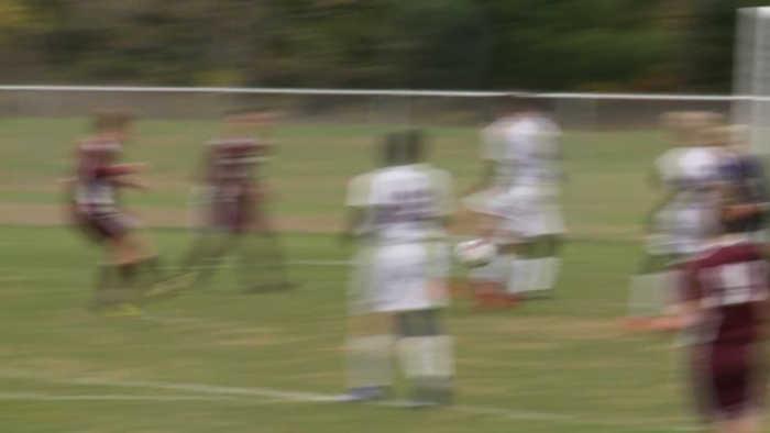 10/22/19 - HS Boy's Soccer