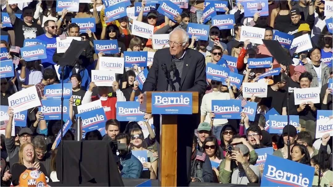 New Poll Is Bad News For Bernie Sanders