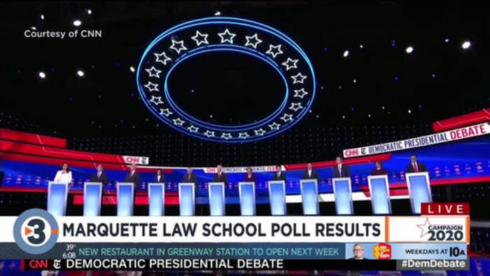 New Marquette Law School poll results released Wednesday