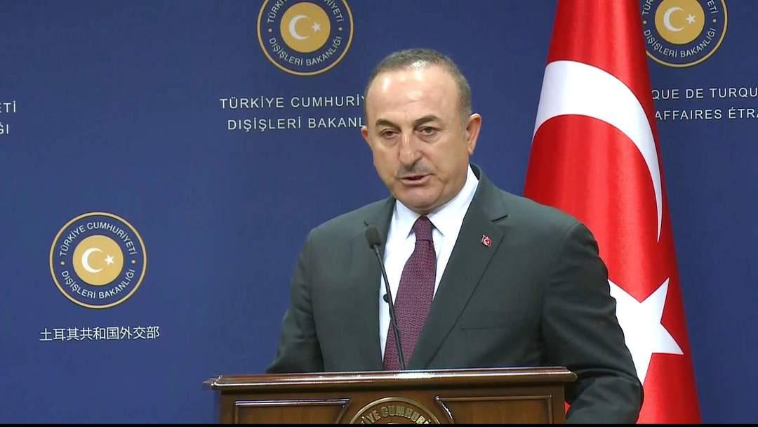Turkey rejects German security zone plan as 'unrealistic'