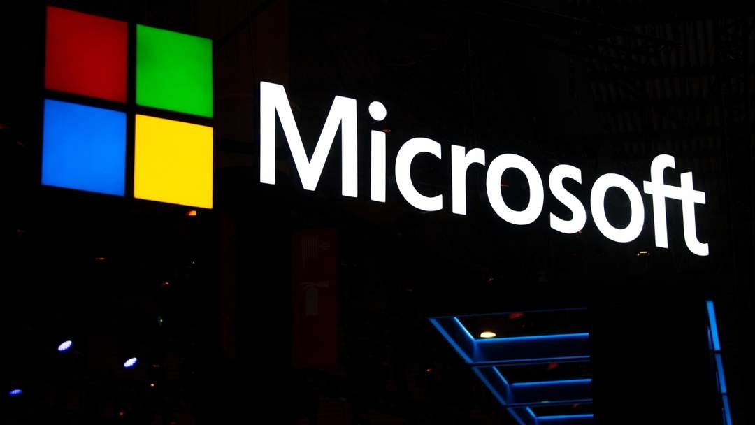 Microsoft Wins $10 Billion Pentagon Cloud Contract Contest