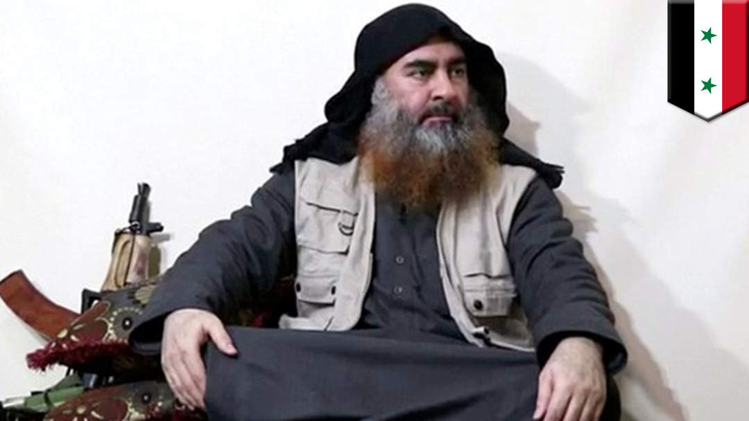 How the raid that killed ISIS leader Al Baghdadi went down