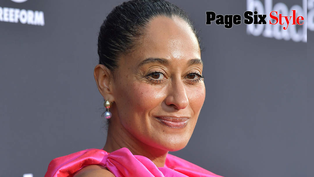 We Tried Tracee Ellis Ross Pattern Hair Care One News Page Video