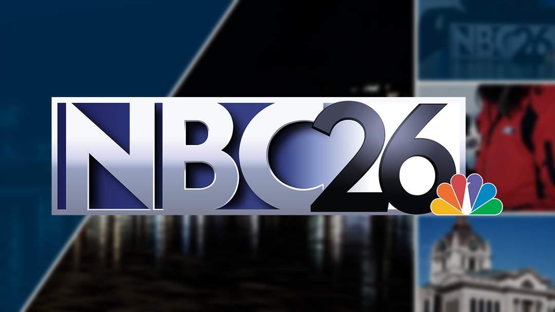 NBC26 Latest Headlines | October 31, 3pm
