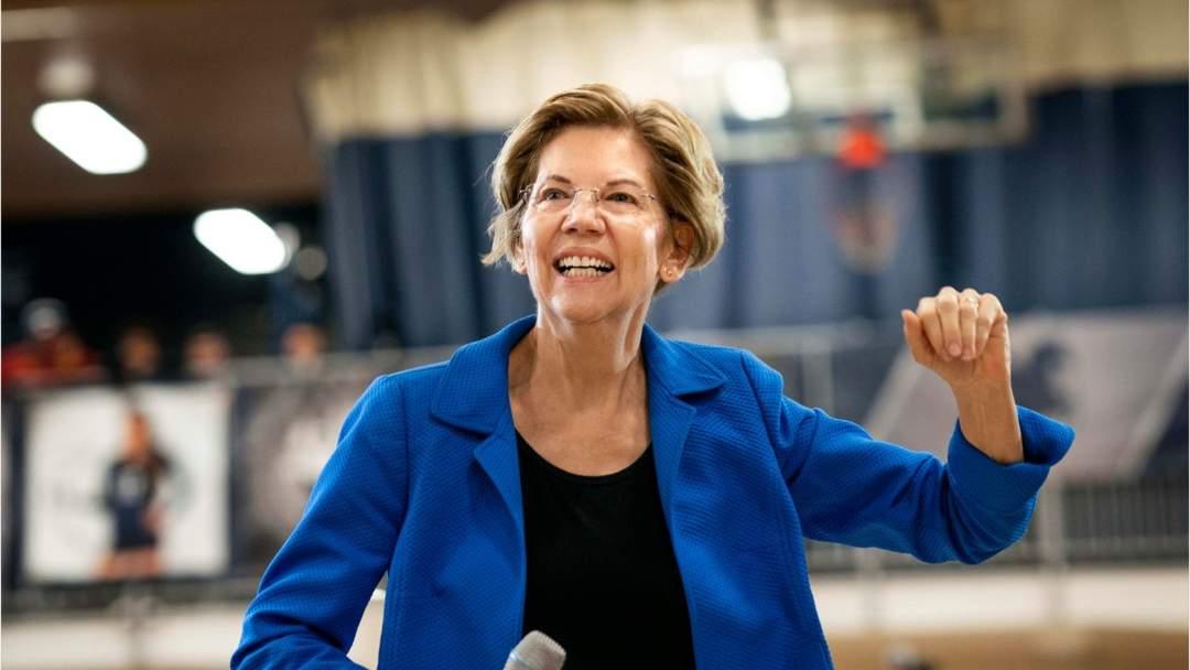 Billionaires Hate Elizabeth Warren's Tax Plan