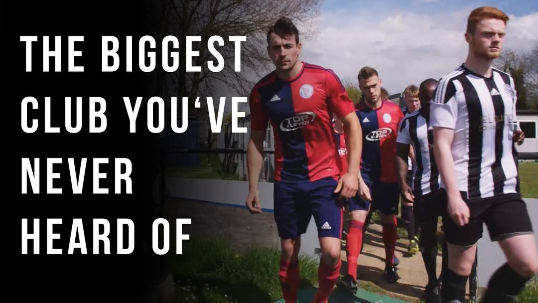 The Biggest Football Club You've Never Heard Of