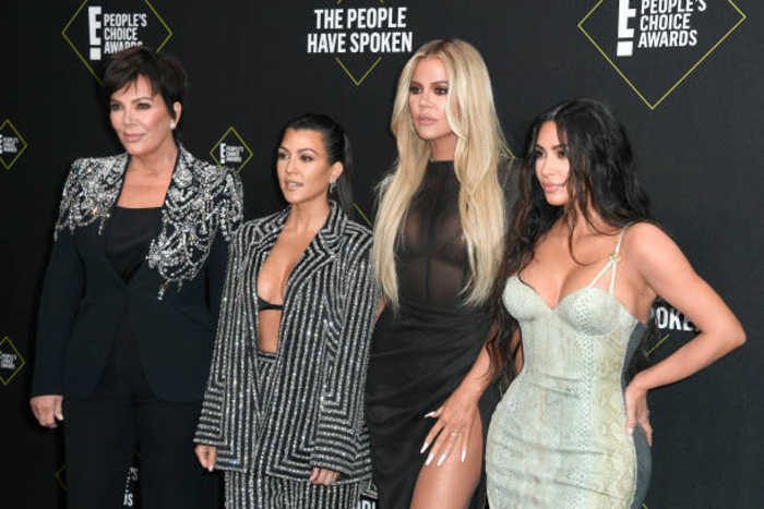 Big Winners at the People's Choice Awards 2019