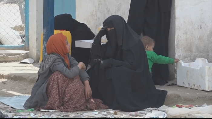 Netherlands must repatriate children of ISIL women: Court