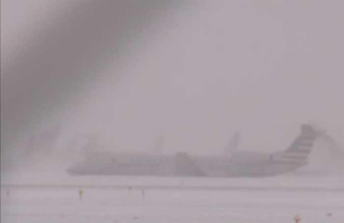 U.S. Midwest, Northeast hit by Arctic blast