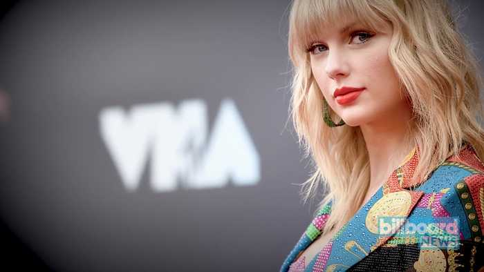 Taylor Swift Releases 'Lover' Remix With Shawn Mendes   Billboard News