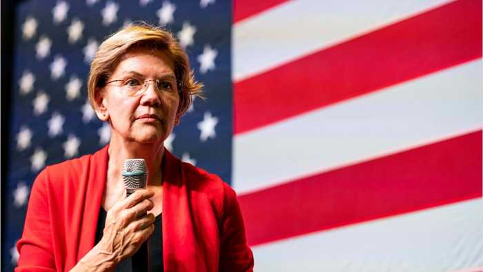 Elizabeth Warren: Billionaires on blast