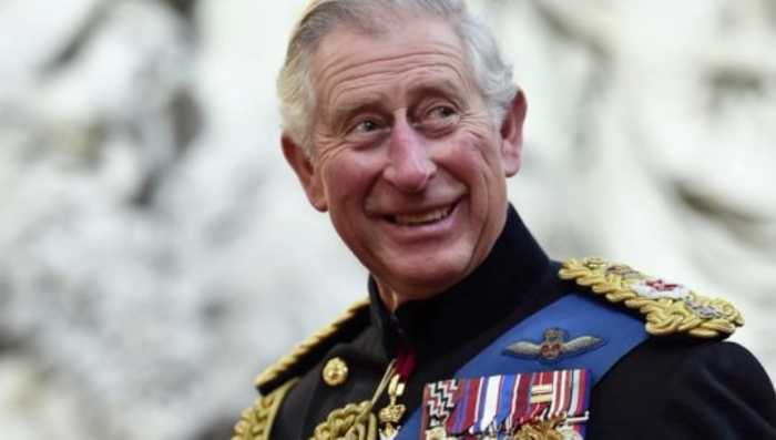 Prince Charles Gets Birthday Shout-Outs from the Other Royals