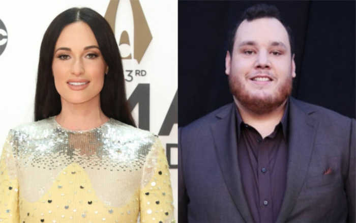 Kacey Musgraves and Luke Combs Win Big at 2019 CMAs