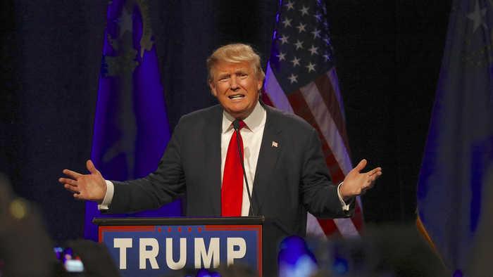 Jim Cramer: President Trump and Elizabeth Warren Have This In Common