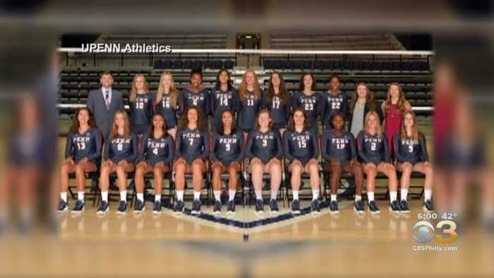University Of Pennsylvania Cancels Remainder Of Women's Volleyball Season Over 'Vulgar' Posters
