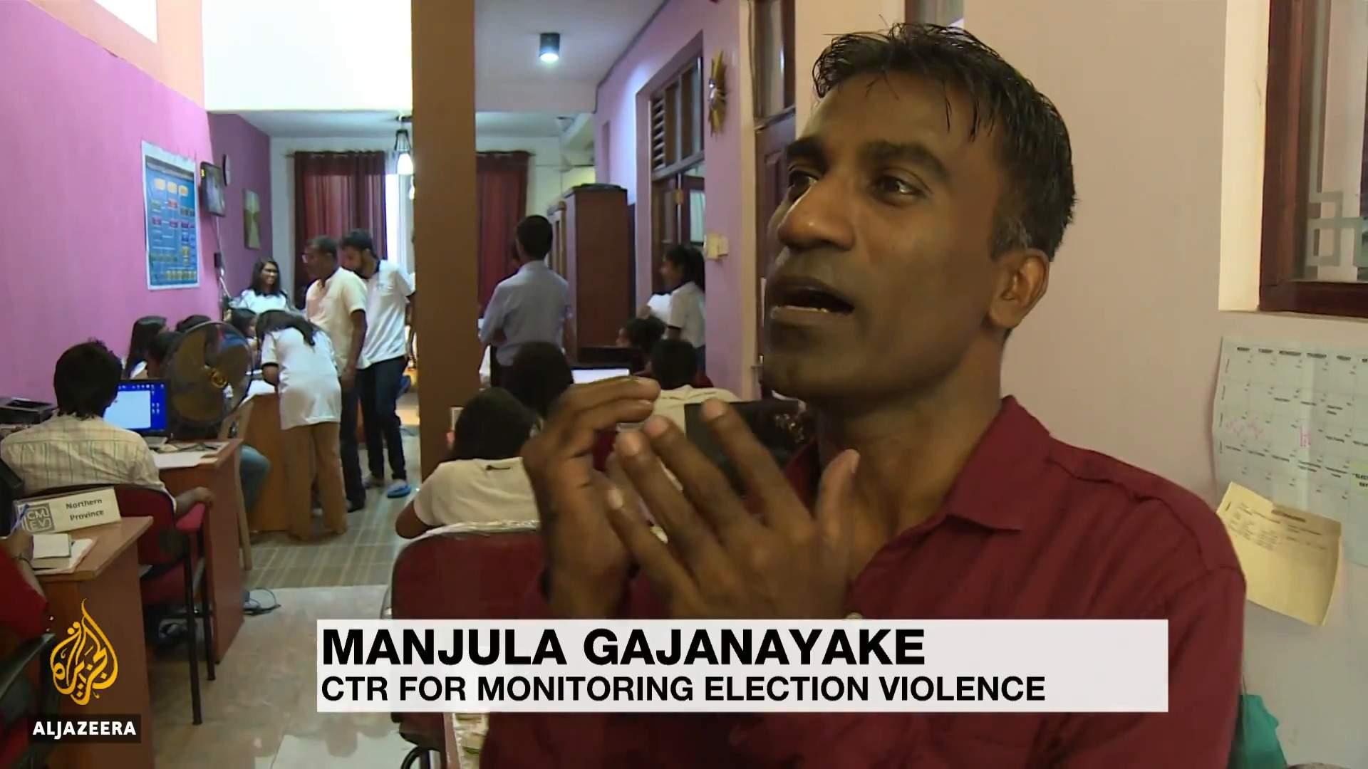 sri lanka election - photo #12