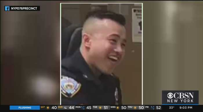 NYPD Officer Killed In FDR Crash