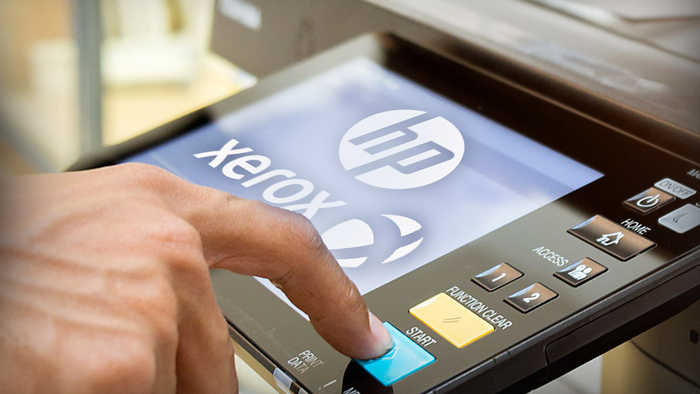 What Would It Take to Get HP to Say Yes to a Merger with Xerox?