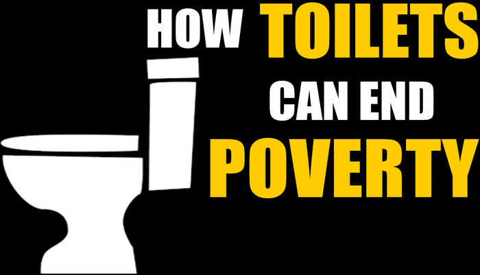 World Toilet Day: How proper sanitation can lift people out of poverty | OneIndia News