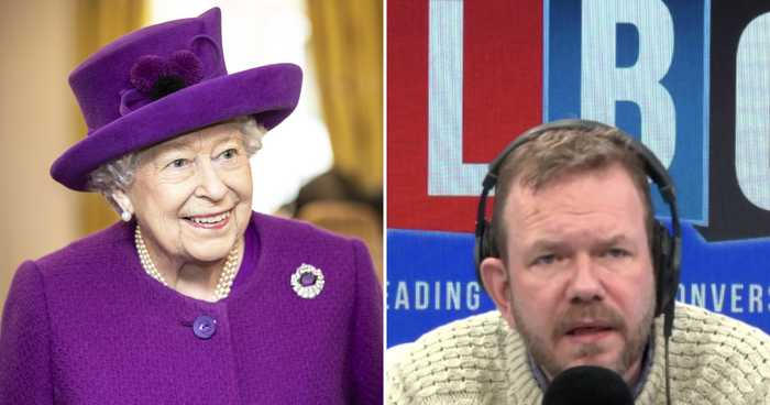 The Queen needs to shame Prince Andrew, demands caller