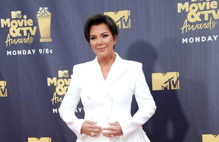 Kris Jenner 'scared' Caitlyn Jenner will spill family secrets on TV