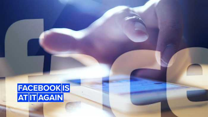 Is Facebook's iOS app secretly spying on you?