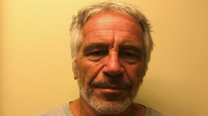 2 prison workers charged with falsifying records in Epstein suicide