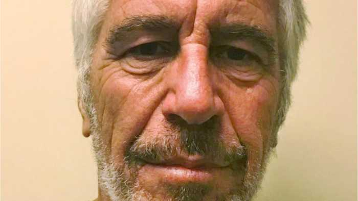 Two Jail Guards Charged With Falsifying Records After Epstein Suicide