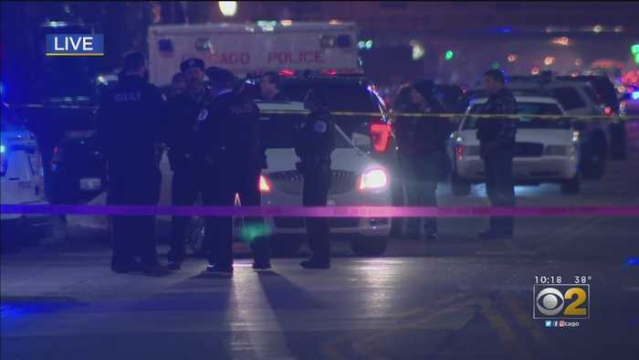 Teen Boy Wounded In Crossfire In Old Irving Park Melee