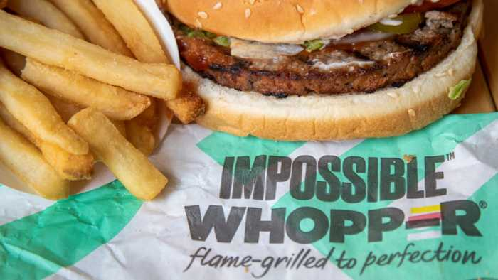 Vegan Man Sues Burger King Over Meat Contamination