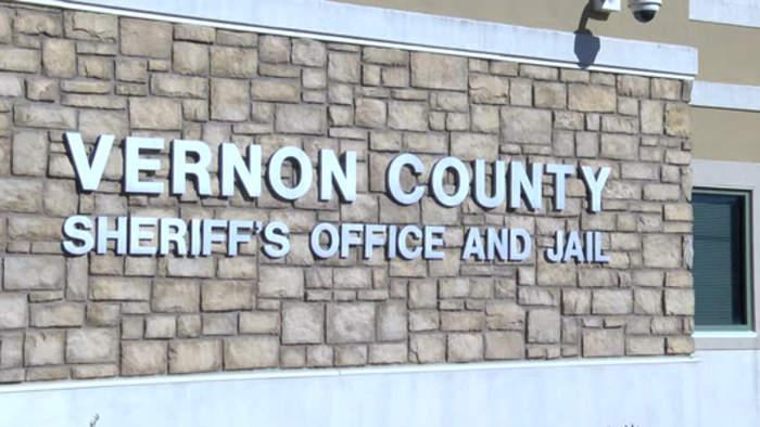 Vernon Jail Program - One News Page US VIDEO
