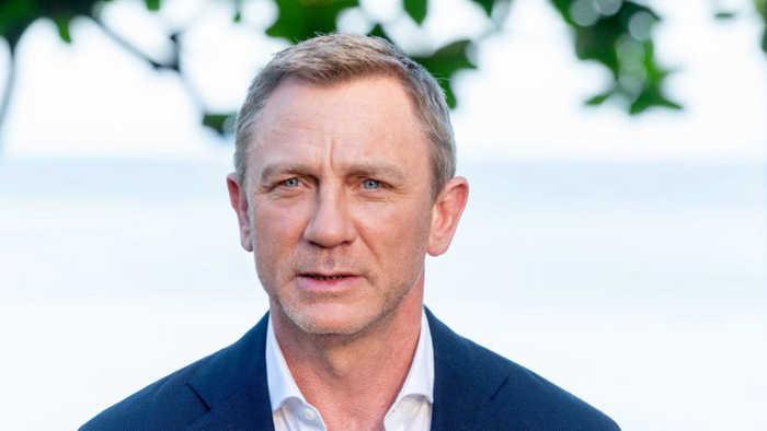 Daniel Craig confirms next Bond outing is his last