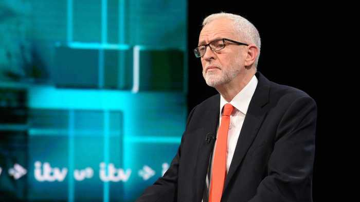 Jeremy Corbyn Wants More Answers Regarding Prince Andrew Allegations