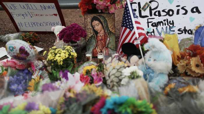 Mexican Victims, Families Sue Walmart Over El Paso Mass Shooting