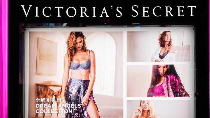 Victoria's Secret Officially Cancels 2019 Fashion Show