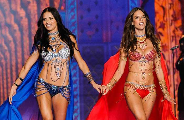 Victoria's Secret Fashion Show cancelled