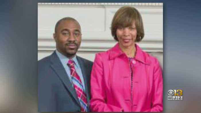 What's Next? | Former Mayor Catherine Pugh Entered A Guilty Plea Thursday