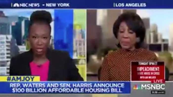 Image result for Maxine Waters: Ben Carson Lacks the 'Intelligence' to Be HUD Secretary