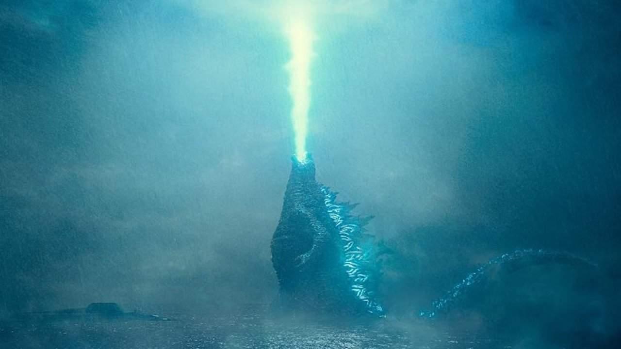 'Godzilla vs. Kong' Release Date Postponed to November 2020 | THR News