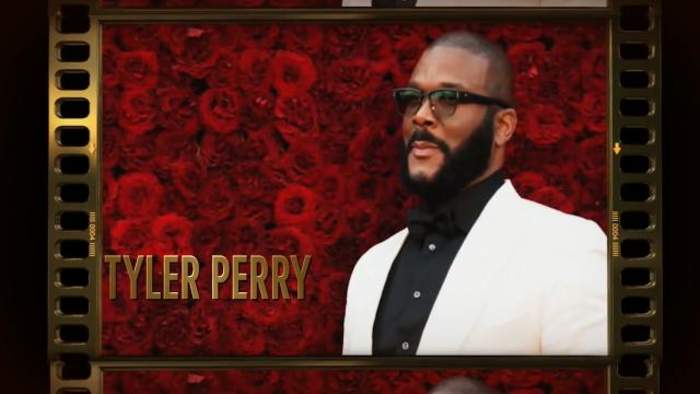 Preview: Friday, 11.29.19 - Tyler Perry