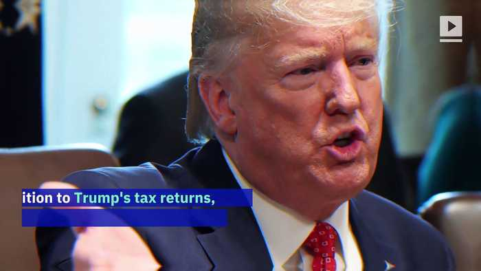 Appeals Court Rules Trump Must Turn Over Financial Records