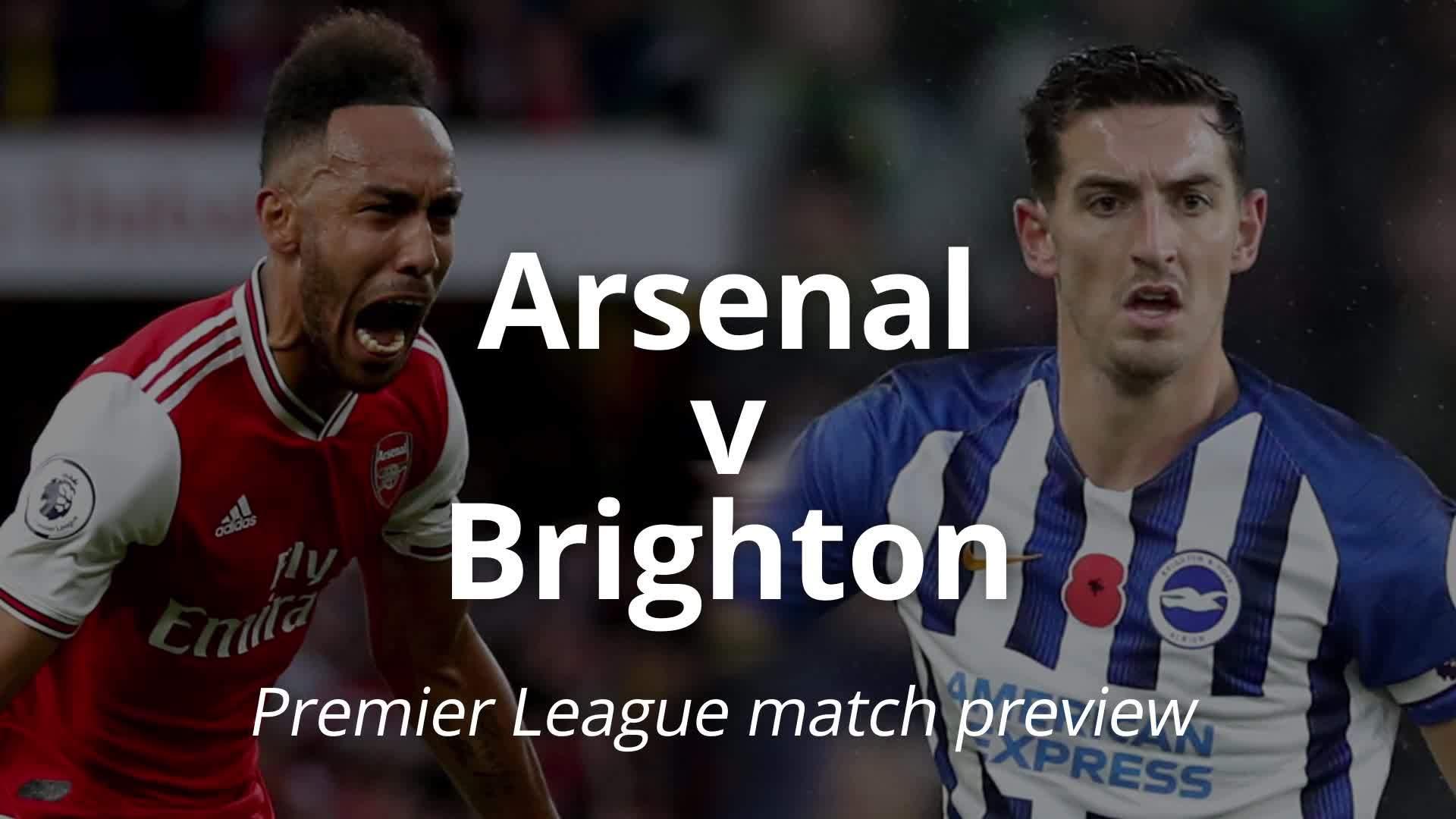 arsenal vs brighton - photo #3