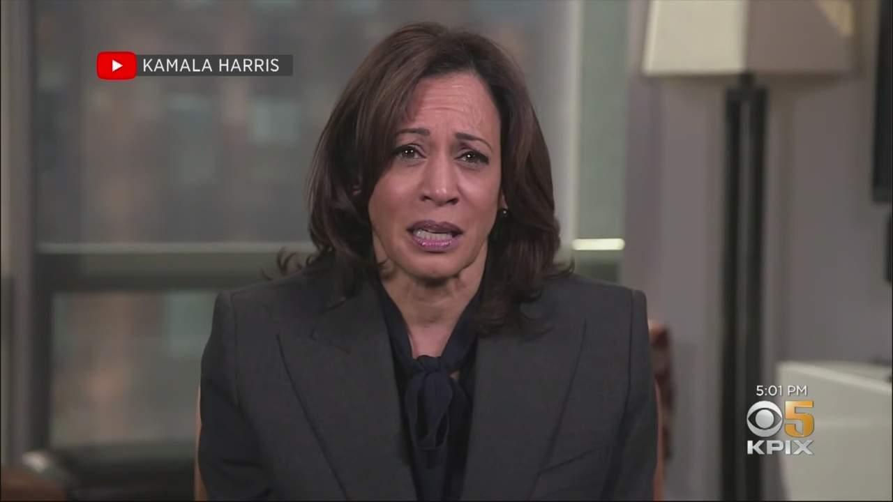Sen. Kamala Harris Suspends Presidential Campaign