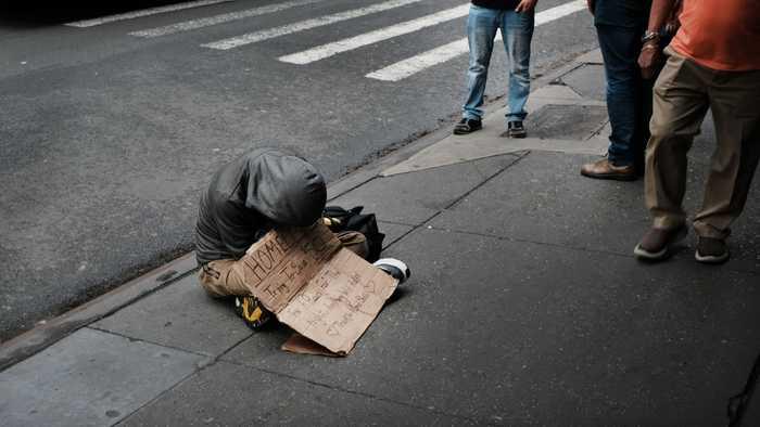 Newark Sues New York Over Homeless Resident Relocation Program