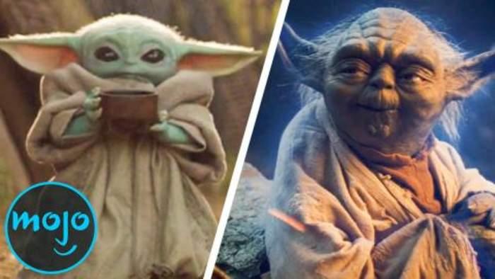 Yoda Origins Explained