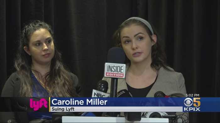 20 More Victims File Sexual Assault Lawsuit Against Lyft