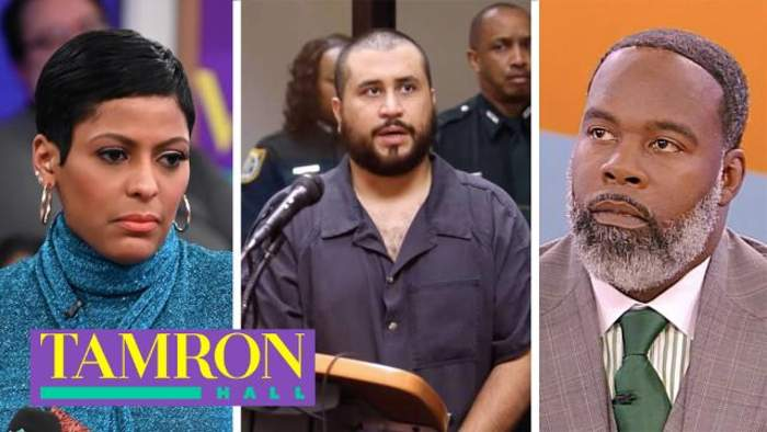 George Zimmerman Files $100M Lawsuit Against Trayvon Martin's Parents