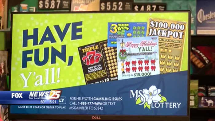 Lottery sales bring in more than $8M